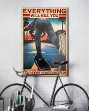Choose fun skate 11x17 Poster lifestyle-poster-7