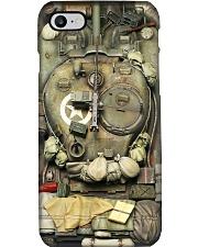 Tank case dvhd-ntv2 Phone Case i-phone-8-case
