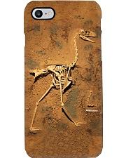 fossil-teror-bird-dvhd-ntv Phone Case i-phone-8-case