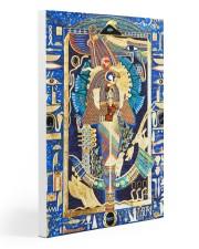 Horus dvhd-pml Gallery Wrapped Canvas Prints tile