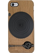 vinyl at dvhd pml Phone Case i-phone-8-case