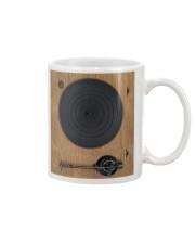 vinyl at dvhd pml Mug tile