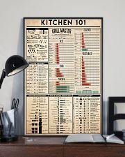 kitchen-101 24x36 Poster lifestyle-poster-2