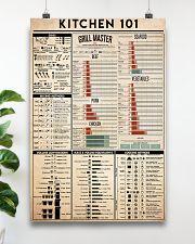 kitchen-101 24x36 Poster poster-portrait-24x36-lifestyle-19