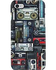 Boombox case dvhd-ntv Phone Case i-phone-8-case