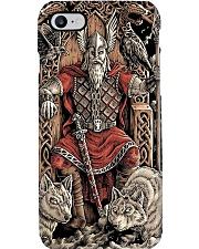 odin viking god norse mythology pc mttn ngt 6 Phone Case i-phone-8-case