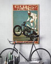 Eve knie choose fun dvhd-ntv 11x17 Poster lifestyle-poster-7