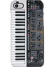 Rola synthesizer dvhd-nth Phone Case i-phone-8-case