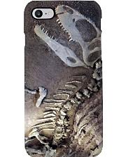 T-rex fossil dvhd-pml Phone Case i-phone-8-case