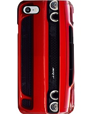 ddge challen srt front pc mttn nna Phone Case i-phone-8-case