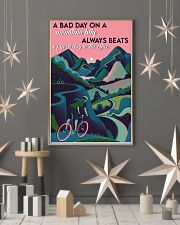 mtb bad day dvhd-ntv 11x17 Poster lifestyle-holiday-poster-1