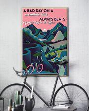 mtb bad day dvhd-ntv 11x17 Poster lifestyle-poster-7