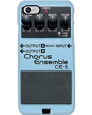 Guitar eff chorus ens dvhd Phone Case i-phone-8-case
