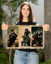 pasion sportbike dvhd ntv 17x11 Poster poster-landscape-17x11-lifestyle-19