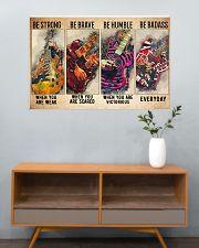 Strong brave rock dvhd-ntv 36x24 Poster poster-landscape-36x24-lifestyle-21