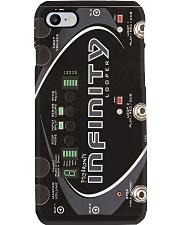 Guitar eff inf loop dvhd Phone Case i-phone-8-case