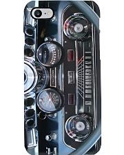 must 65 speedometer dvhd pml Phone Case i-phone-8-case