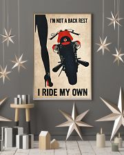 backrest-sportbike-dvhd-NTH 11x17 Poster lifestyle-holiday-poster-1