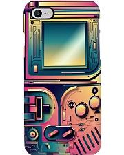 gbart dvhd ntv Phone Case i-phone-8-case