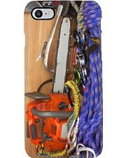 Arborist tools pc mttn ngt Phone Case i-phone-8-case