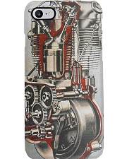 trmph engine dvhd -NTV Phone Case i-phone-8-case