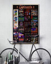 Castvna 11x17 Poster lifestyle-poster-7