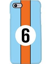Frd gt40-09 dvhd-NTH Phone Case i-phone-8-case
