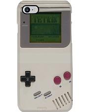 nint game boy tetrs pc phq-ntv Phone Case i-phone-8-case