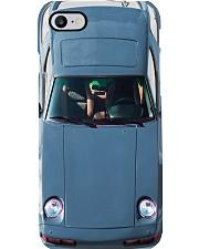 por-928- blue baltic dvhd-ntv Phone Case i-phone-8-case