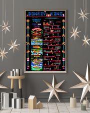 Donk kon 11x17 Poster lifestyle-holiday-poster-1