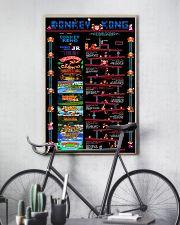 Donk kon 11x17 Poster lifestyle-poster-7