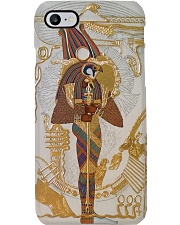 Horus case dvhd-nth Phone Case i-phone-8-case