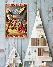 choose fun hiphop dvhd cva 11x17 Poster lifestyle-holiday-poster-2
