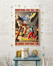 choose fun hiphop dvhd cva 11x17 Poster lifestyle-holiday-poster-3