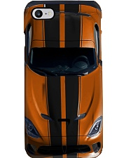 Dod vip orange dvhd-ntv Phone Case i-phone-8-case