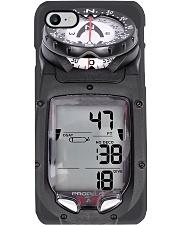 Scuba Diving Computer PC PDN-pml Phone Case i-phone-8-case