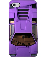 lamb count purple dvhd Phone Case i-phone-8-case