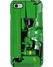 tractor ee 40 dvhd pml Phone Case i-phone-8-case