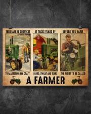 Farmer shortcut dvhd-ntv 36x24 Poster aos-poster-landscape-36x24-lifestyle-11