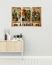 Farmer shortcut dvhd-ntv 36x24 Poster poster-landscape-36x24-lifestyle-01