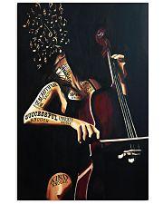 Cello girl kind enough pt dvhh NTV 11x17 Poster front