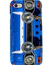 Frd Escrt MK1 front pc mttn ngt Phone Case i-phone-8-case