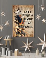music motorcycle dvhd PML 11x17 Poster lifestyle-holiday-poster-1