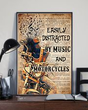 music motorcycle dvhd PML 11x17 Poster lifestyle-poster-2