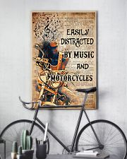 music motorcycle dvhd PML 11x17 Poster lifestyle-poster-7
