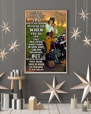 Ride go on girl dvhd- ntv 11x17 Poster lifestyle-holiday-poster-1