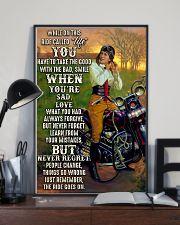 Ride go on girl dvhd- ntv 11x17 Poster lifestyle-poster-2