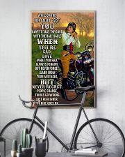 Ride go on girl dvhd- ntv 11x17 Poster lifestyle-poster-7