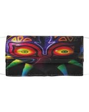 zeld mas Cloth face mask thumbnail