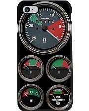 mssey fergsn gauges pc phq-DVH Phone Case i-phone-8-case